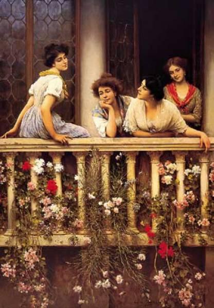 posterlux-blaas_1843_1931-blaas_eugene_de_balcony (416x600, 46Kb)