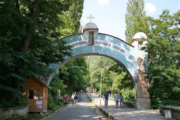 Бачковский монастырь 26272