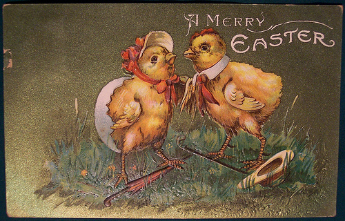 Vintage-Easter-Postcards7 (500x320, 159Kb)