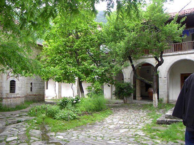 Бачковский монастырь 39925