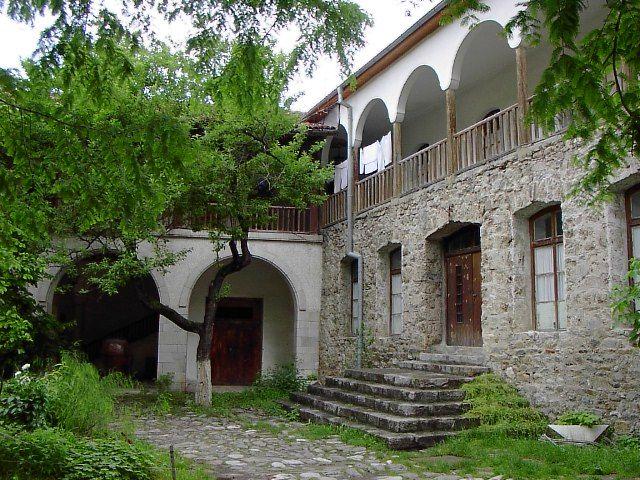 Бачковский монастырь 73006