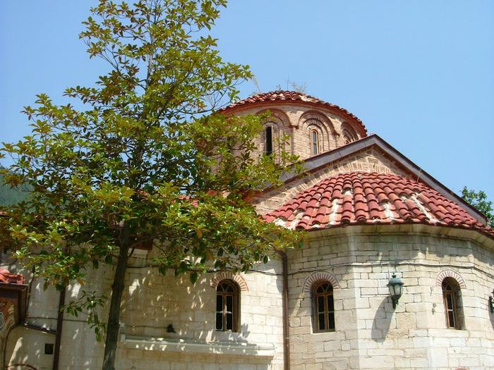 Бачковский монастырь 37118
