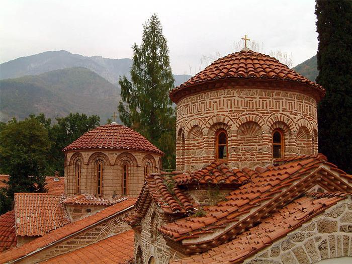 Бачковский монастырь 75519