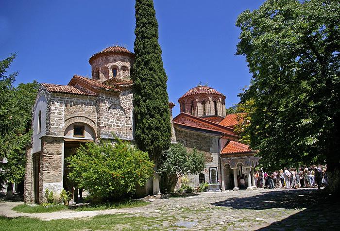 Бачковский монастырь 49563