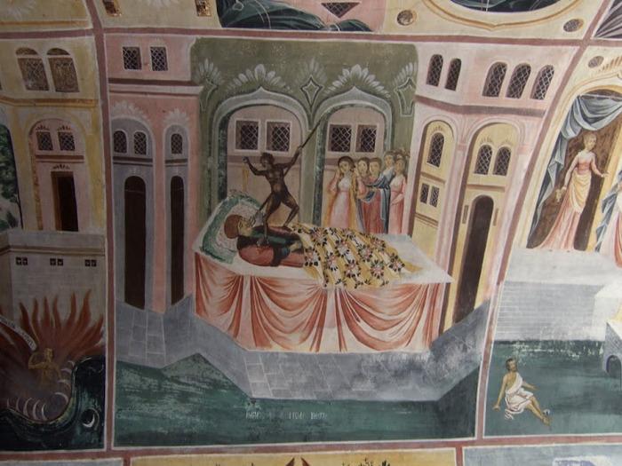 Бачковский монастырь 58682