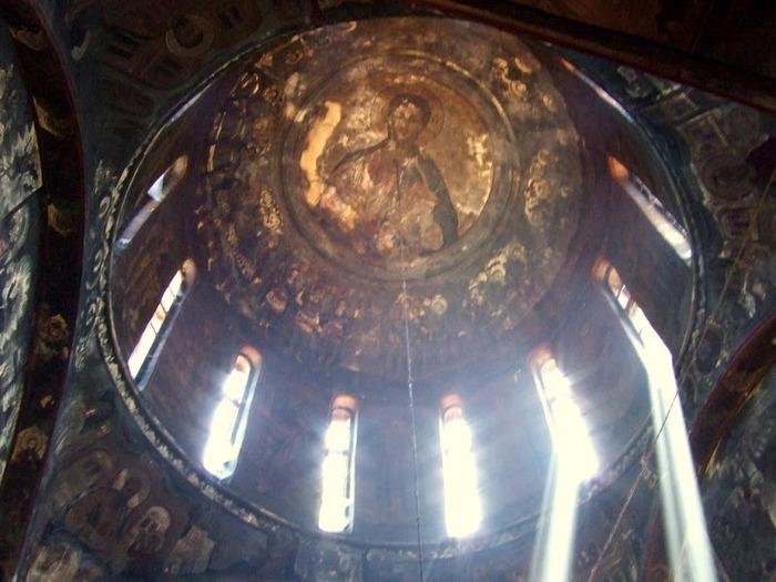 Бачковский монастырь 33544