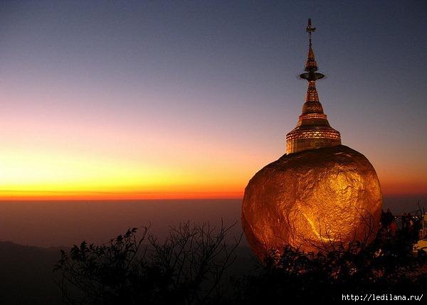 Пагода Чайттийо 1 (600x429, 131Kb)