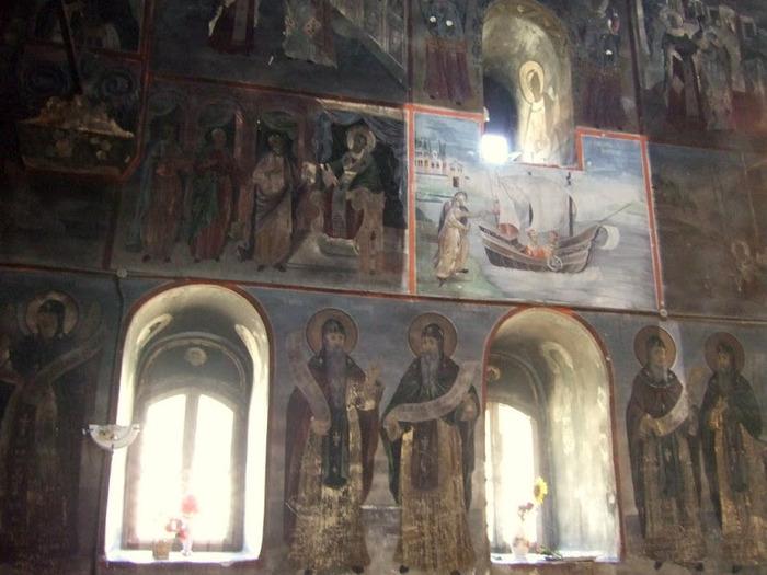 Бачковский монастырь 15729