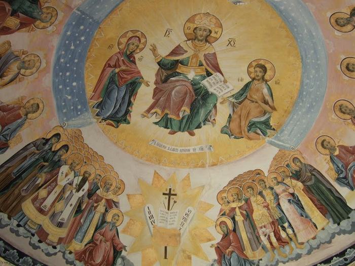 Бачковский монастырь 41251