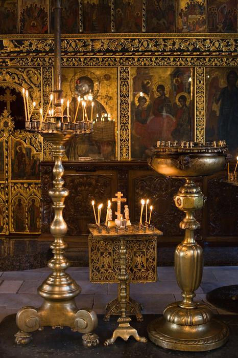 Бачковский монастырь 81827