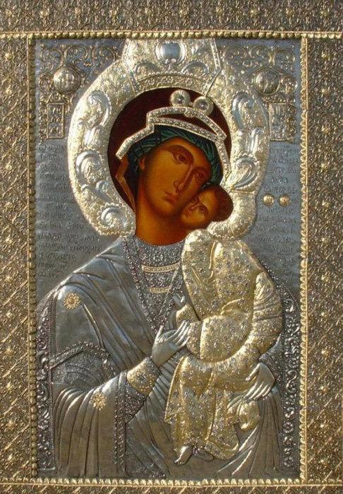 Бачковский монастырь 41346