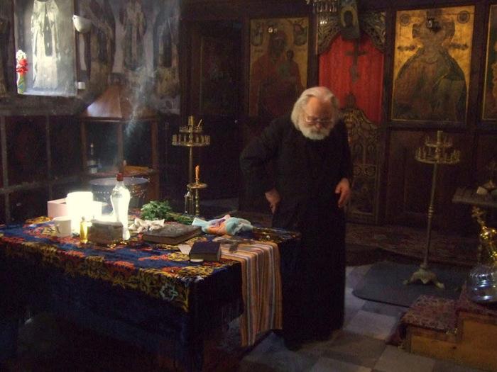 Бачковский монастырь 85947