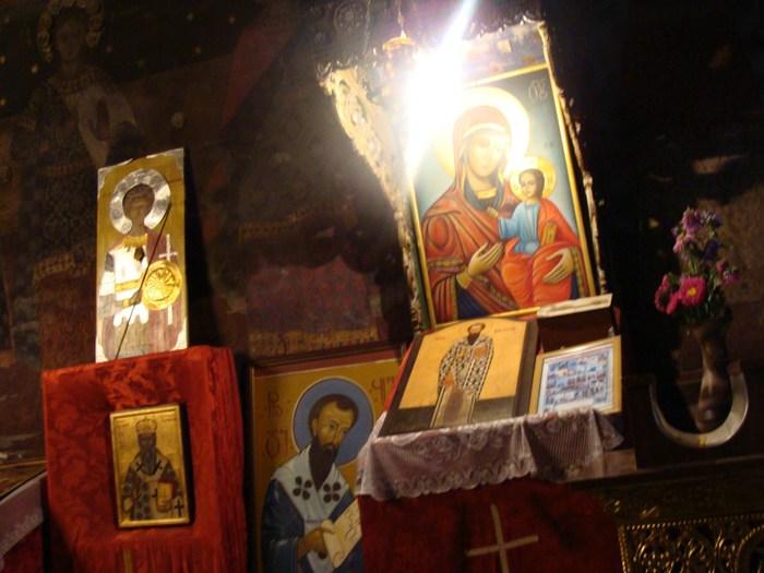 Бачковский монастырь 32507