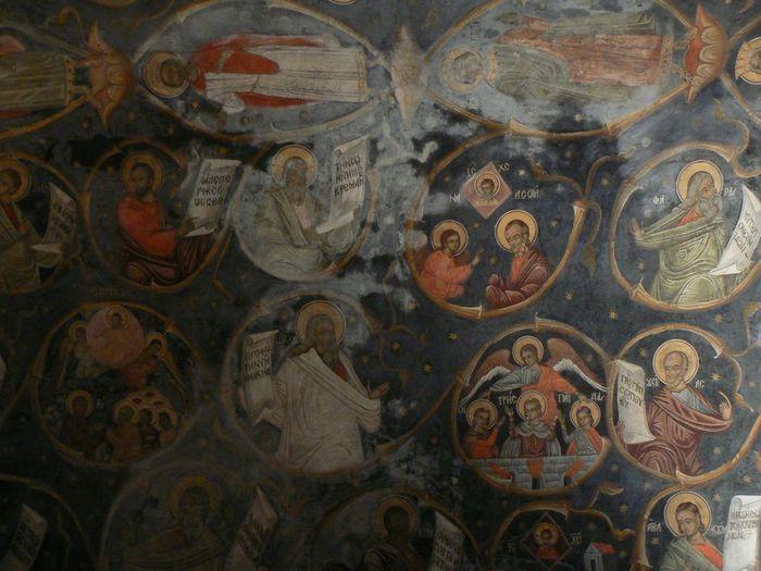 Бачковский монастырь 79688