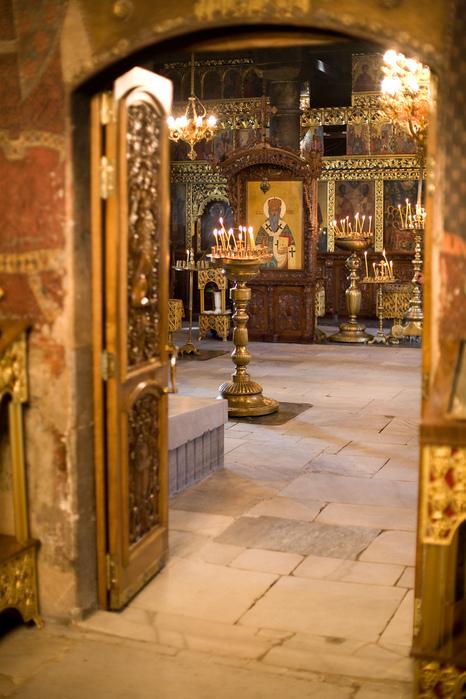 Бачковский монастырь 55661