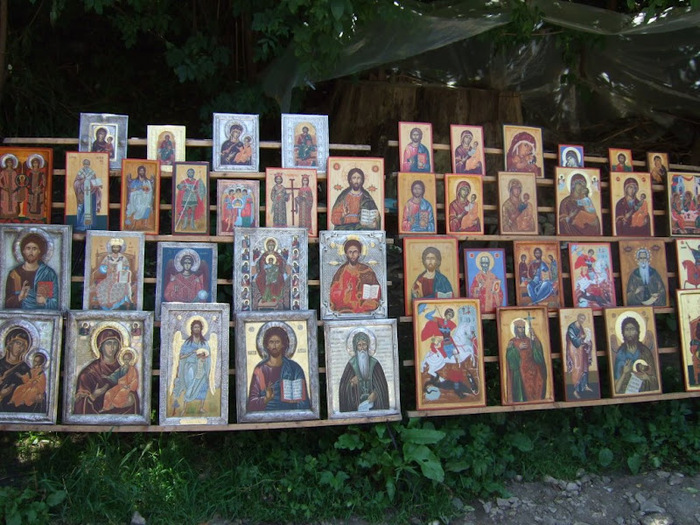 Бачковский монастырь 49747