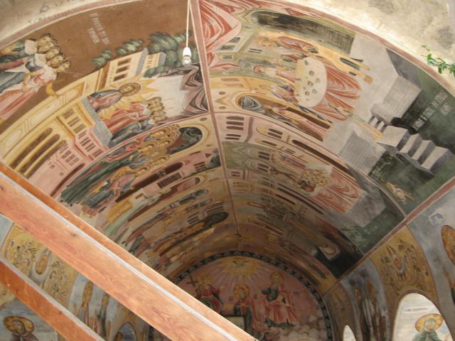 Бачковский монастырь 32575