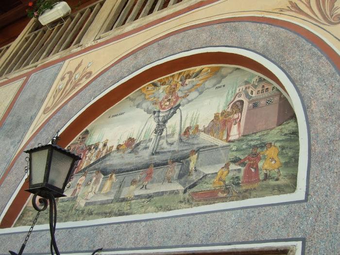 Бачковский монастырь 99577