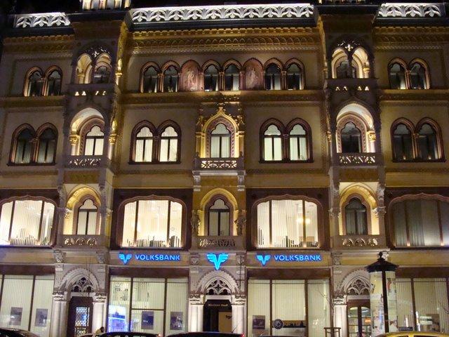 Ночной Будапешт 48789