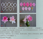 Цветы из капрона своими руками мастер класс для начинающих 87