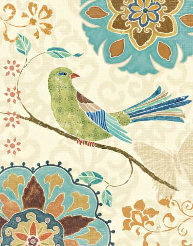 daphne-brissonnet-eastern-tales-birds-ii (384x488, 96Kb)