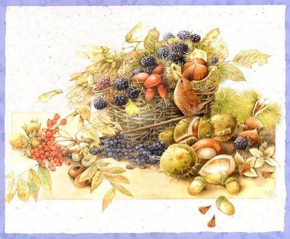 F - Aves y frutos (576x475, 58Kb)