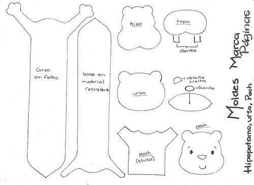 Как сделать красивые закладки для книги своими