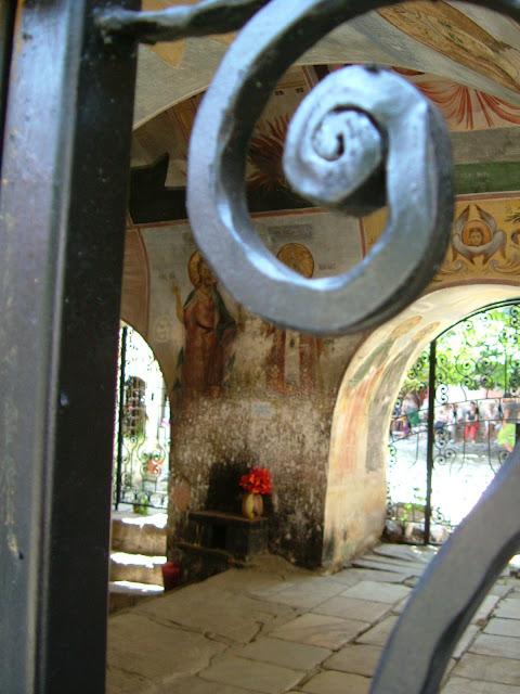 Бачковский монастырь 83361