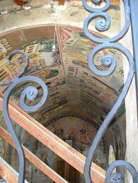 Бачковский монастырь 34037
