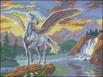 Превью Dim Enchanting Pegasus (700x525, 464Kb)