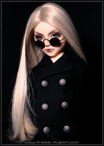мультяшные блондинки картинки