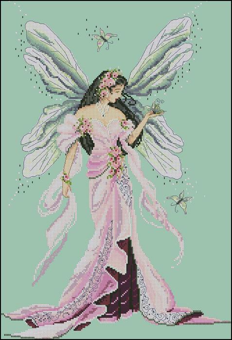 Превью RL20 Dawn, the Fairy