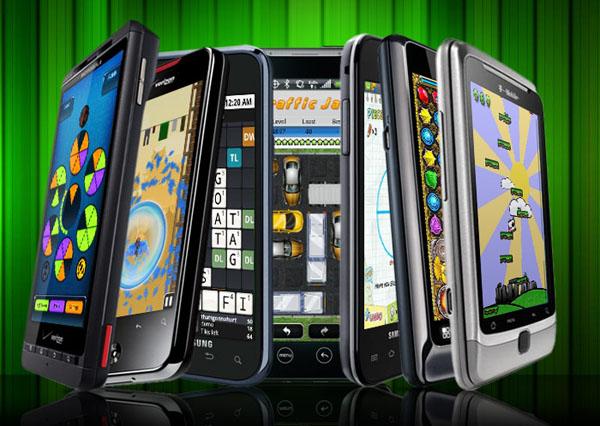 Смена мобильного телефона.