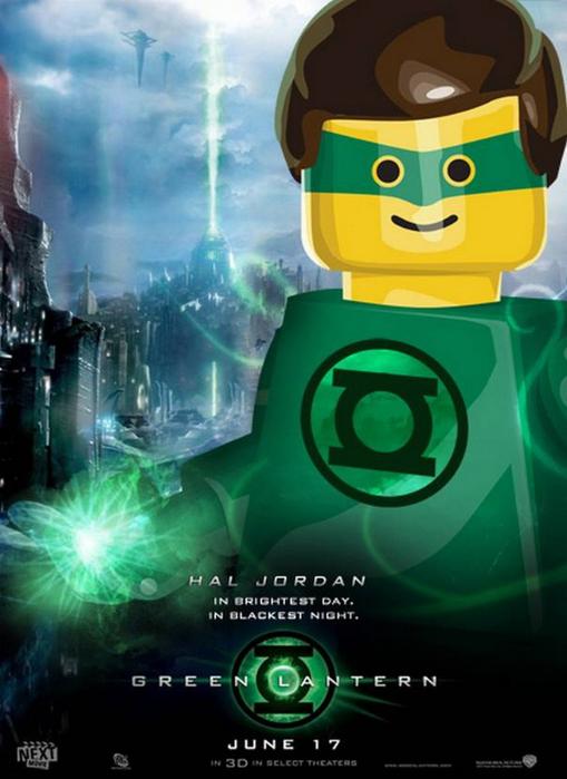 смотреть кино зеленый фонарь 2:
