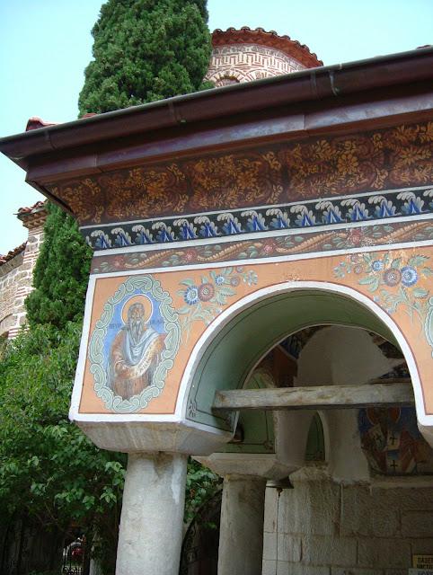 Бачковский монастырь 85913
