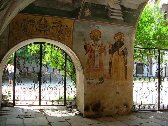Бачковский монастырь 14338
