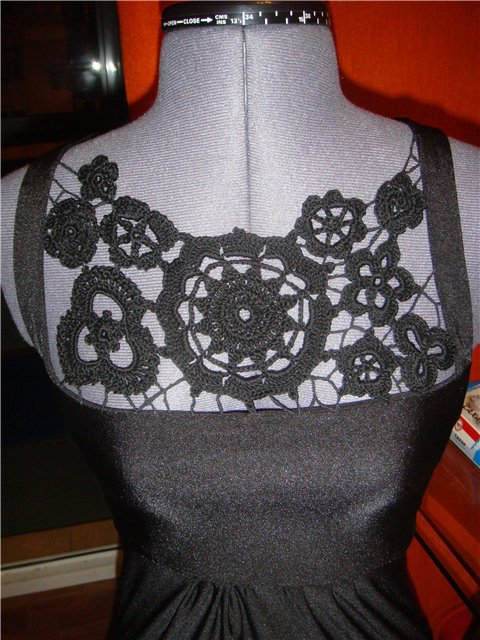 Теги: комбинирование вязания и ткани, схема кожа и вязание.