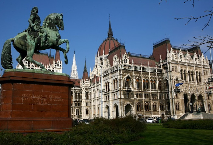 Будапешт: Калейдоскоп 70940