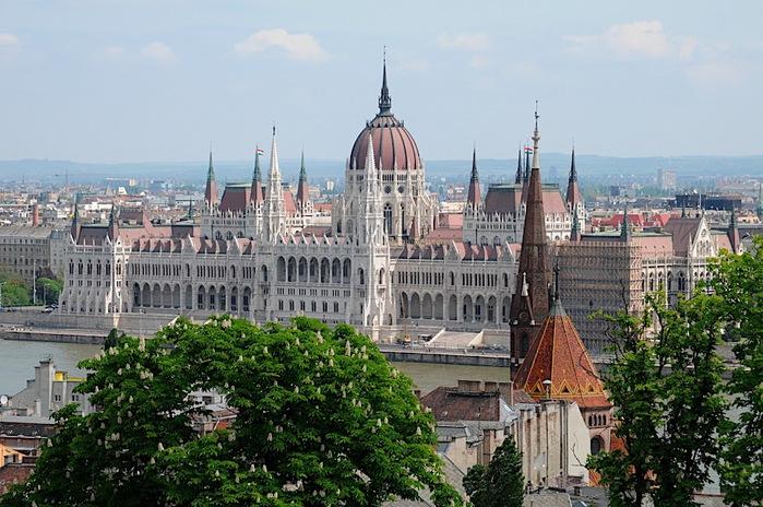 Будапешт: Калейдоскоп 12035