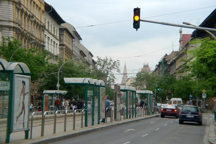 Будапешт: Калейдоскоп 69403