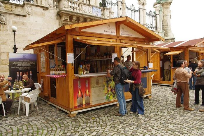 Будапешт: Калейдоскоп 30507