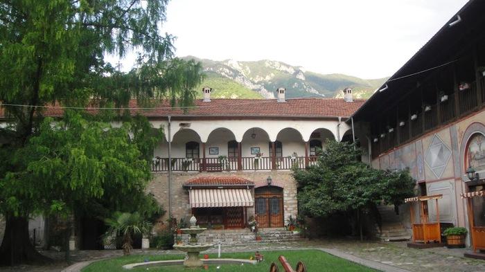 Бачковский монастырь 30242