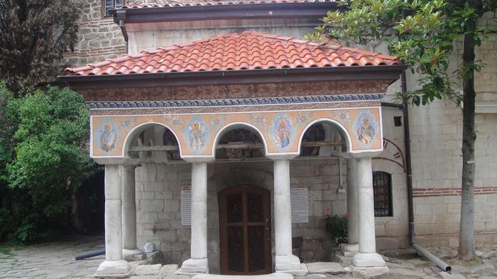 Бачковский монастырь 30704