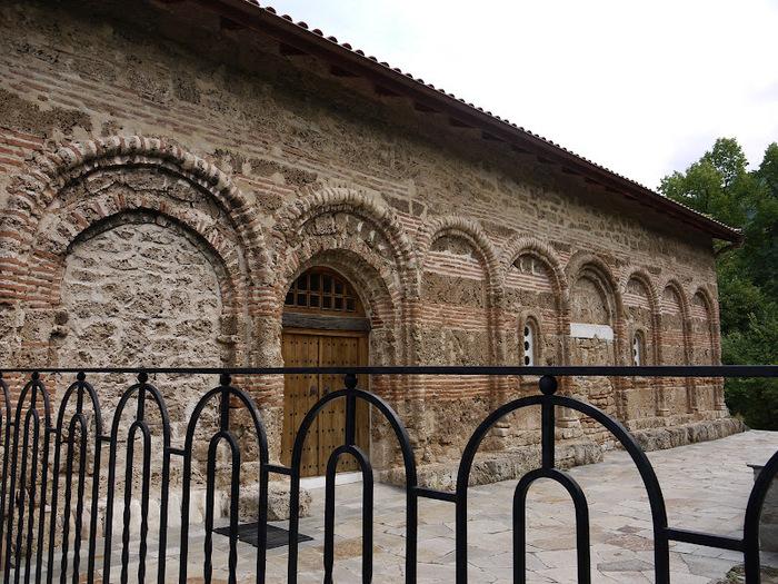 Бачковский монастырь 82333
