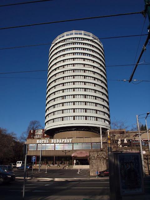 Будапешт: Калейдоскоп 55250