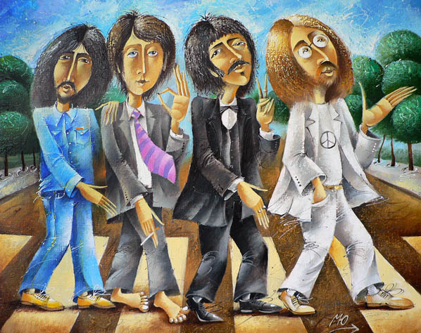 Abbey Road (598x474, 128Kb)