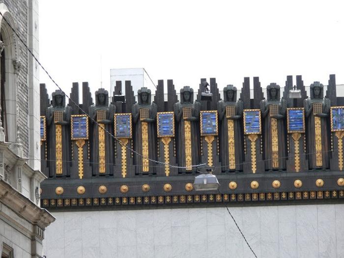 Будапешт: Калейдоскоп 33372