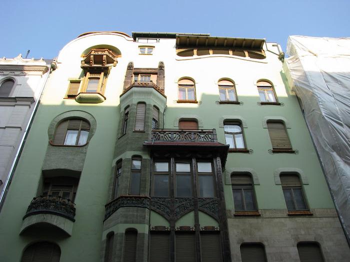 Будапешт: Калейдоскоп 35475