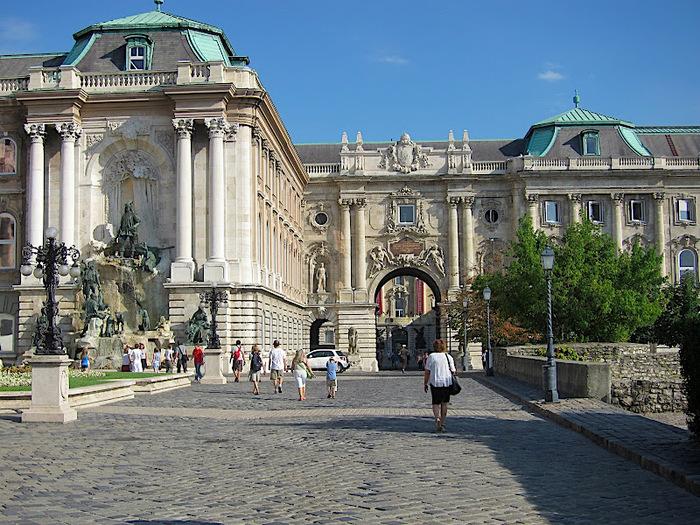 Будапешт: Калейдоскоп 91886