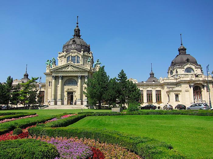 Будапешт: Калейдоскоп 18192